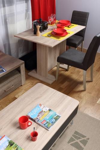Studio Saint Georges : Appartement proche de Challex