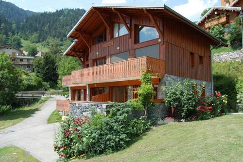 Chalet Appartement Le Pointon Type 2 : Appartement proche de Champagny-en-Vanoise