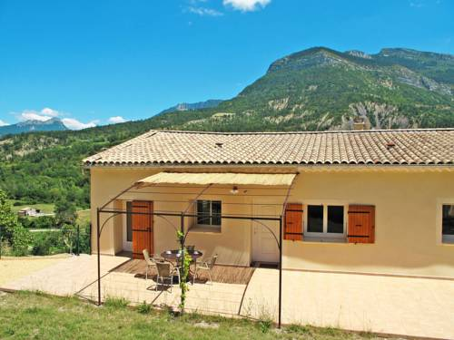Landgut mit Pool (113) : Appartement proche d'Establet