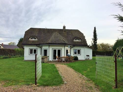 Holiday home Rue de Bellevue 1 : Hebergement proche de Forest-Montiers