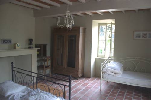 Les Oliviers : Chambres d'hotes/B&B proche d'Armentieux