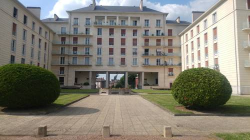 Cosy Studio Amiens : Appartement proche d'Ailly-sur-Somme