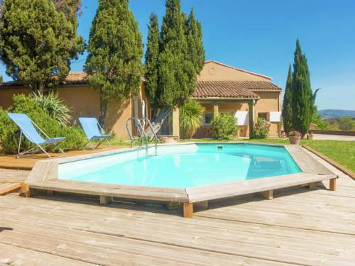 Holiday home Loupia : Hebergement proche d'Ajac