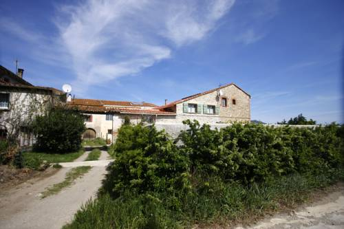 Holiday cottage : Hebergement proche de Saint-Michel-de-Llotes
