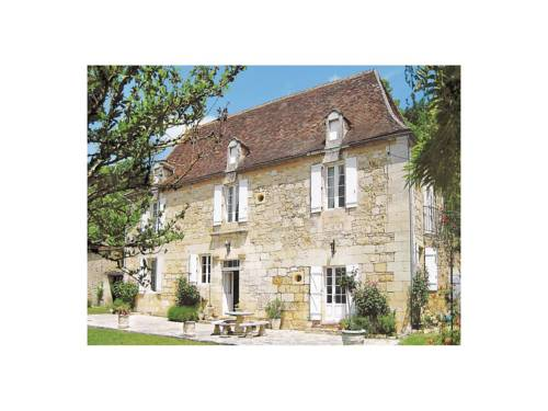 Holiday home Castels : Hebergement proche d'Allas-les-Mines