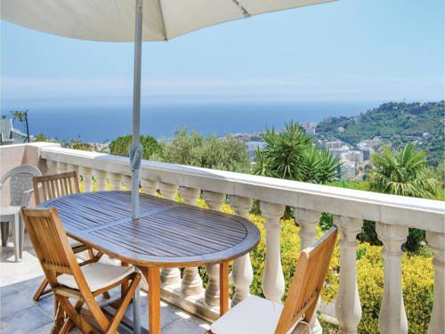 One-Bedroom Apartment in Bastia : Appartement proche de Ville-di-Pietrabugno