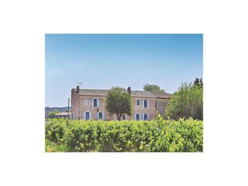 Holiday home Bizanet AB-1349 : Hebergement proche d'Ornaisons