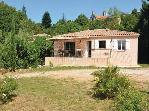 Holiday home Le Village : Hebergement proche de Bordezac