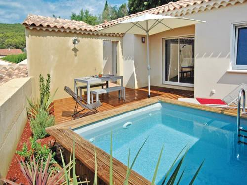Holiday home Rue Louis Braille : Hebergement proche d'Orsan