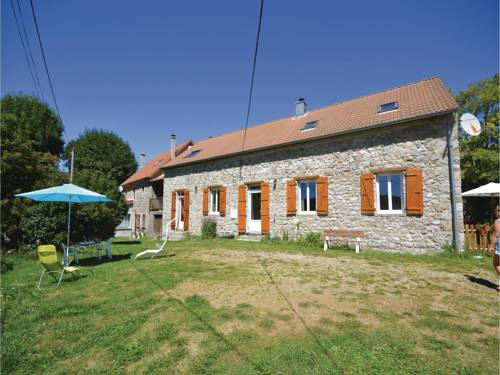 One-Bedroom Holiday Home in Burzet : Hebergement proche de Burzet