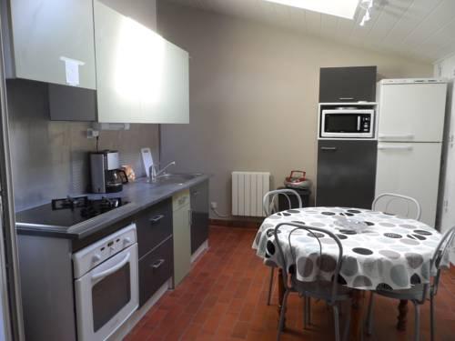 Appartement terrasse +parking : Appartement proche de Chaniat