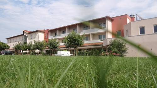 Hotel Le Chatard : Hotel proche d'Ancy