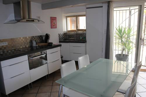 Appartement CAN COLOMS : Appartement proche de Saint-Michel-de-Llotes