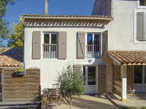 Two-Bedroom Holiday Home in Laurac : Hebergement proche de Gaja-la-Selve