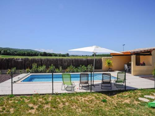 Holiday Home Le Prevot : Hebergement proche de Montclar