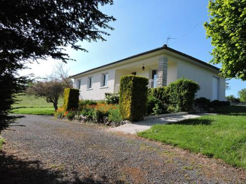 Holiday home Veynas : Hebergement proche d'Agonac
