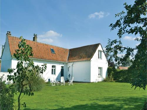Holiday Home Cheriennes with a Fireplace 07 : Hebergement proche de Caumont