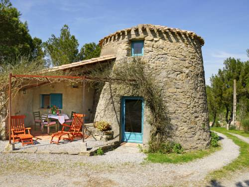 Holiday Home Moulin de Bissat : Hebergement proche de Pradelles-en-Val