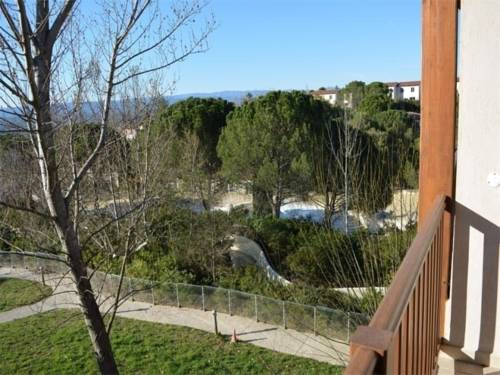Apartment Grospierres - 4 pers, 34 m2, 2/1 : Appartement proche de Beaulieu