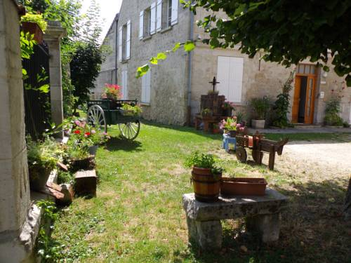 La Grange : Appartement proche de Sacy-le-Grand