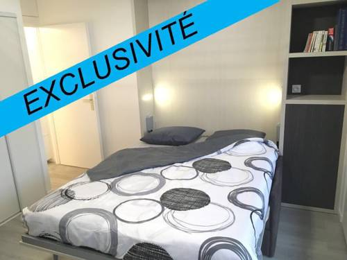 Sweet Apartments Geneva : Appartement proche d'Annemasse