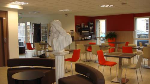 Inter-Hotel Cholet Welcome : Hotel proche de Cholet