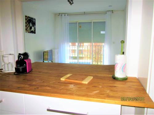 Beausejour : Appartement proche d'Isle