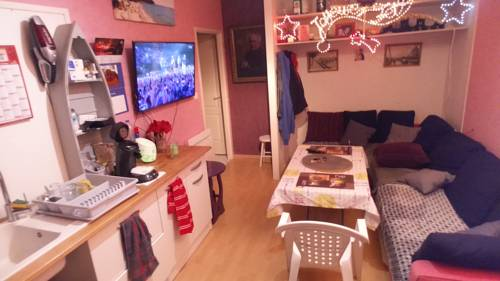 Appartement 15min de Toulouse : Appartement proche de Muret
