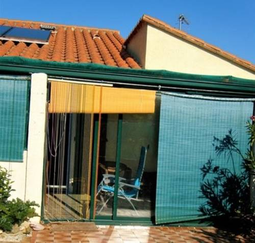 Holiday home Rue du Riberal : Hebergement proche de Saint-Michel-de-Llotes