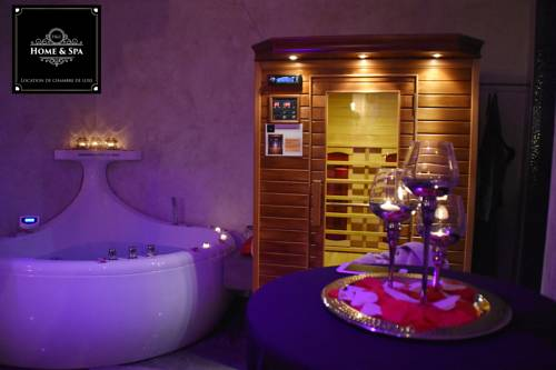 Home and Spa : Chambres d'hotes/B&B proche de Beure