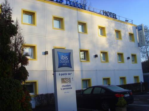 Hotel Ibis Chambly