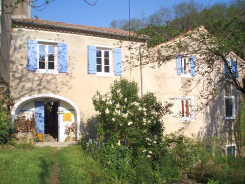Moulin De Cornevis Bed and Breakfast : Chambres d'hotes/B&B proche de Privas