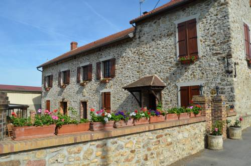 Chambres D'hotes & Champagne Douard : Chambres d'hotes/B&B proche d'Artonges