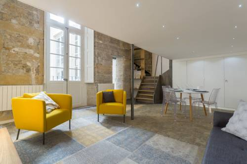 Like Home - Sainte Catherine : Appartement proche du 1er Arrondissement de Lyon