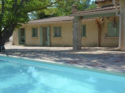 Holiday home Belle Maison Piscine Et Lac : Hebergement proche de Canet