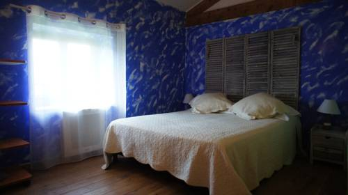 Pipangaille : Chambres d'hotes/B&B proche d'Andancette