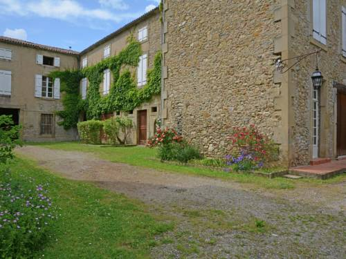 Holiday Home Le Loft I : Hebergement proche de Sainte-Colombe-sur-l'Hers