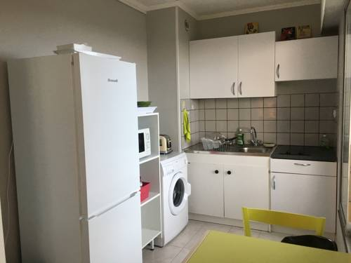 Appartement Atlina : Appartement proche de Ville-di-Pietrabugno