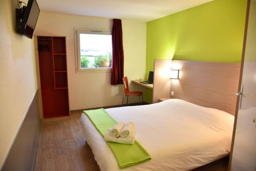 Sweet and Smart Sarreguemines - Hambach : Hotel proche de Sarre-Union