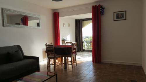 Rives d'Or : Appartement proche de Sausset-les-Pins