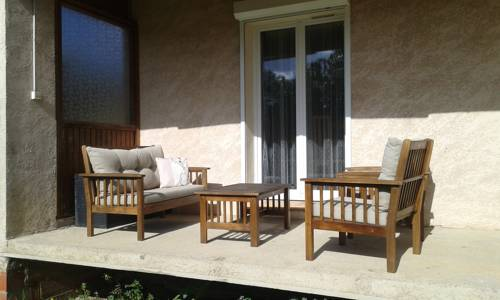 Holiday Home Lucinkas : Hebergement proche de Caussiniojouls