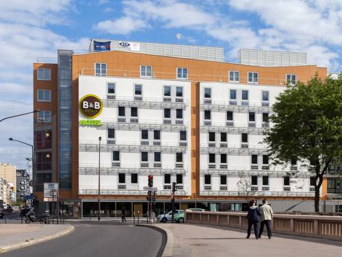 Vitry Sur Seine Carte Plan Hotel Ville De Vitry Sur