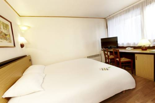 Campanile Soissons : Hotel proche d'Osly-Courtil