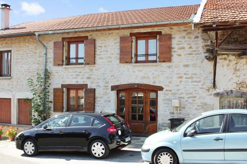 Holiday Home Grande rue : Hebergement proche de Hostiaz