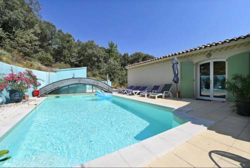 Holiday home chemin d'asperes : Hebergement proche de Massillargues-Attuech