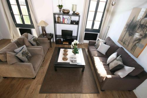 The Sorgue Apartment : Appartement proche de L'Isle-sur-la-Sorgue
