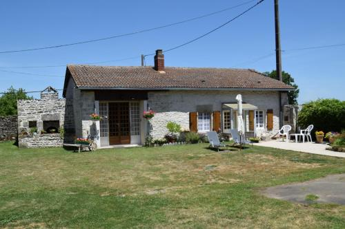 Le Cottage Limalonges : Hebergement proche de Linazay