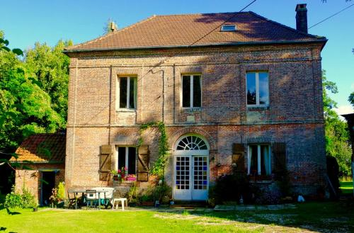 Bretigny Vacation Home : Hebergement proche de Saint-Jacques-d'Aliermont