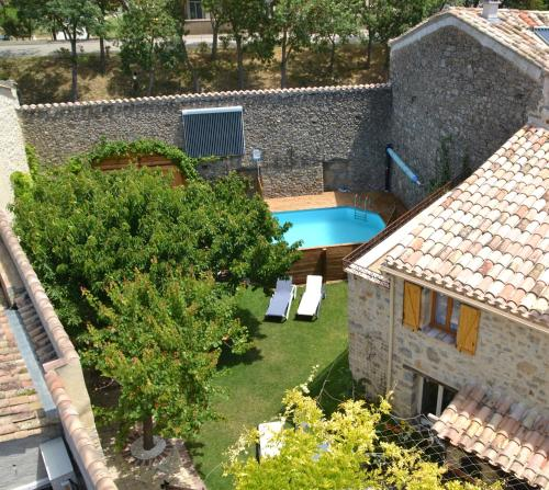 Holidays in Lagrasse : Appartement proche de Ribaute
