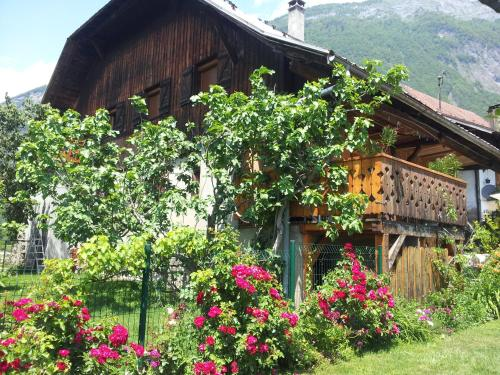 Chez Marie : Chambres d'hotes/B&B proche d'Ugine